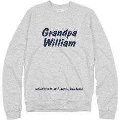 grandpa william