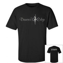 Dancer's Edge Staff Shirt