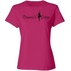 Dancer's Edge Adult T-Shirt
