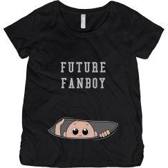Future Fanboy Maternity
