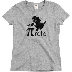 Cat Pirate T-Shirt