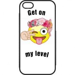 my  level