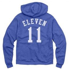 Eleven Comfy Halloween Costume