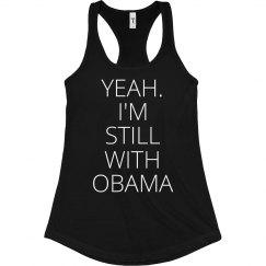 Still With Obama