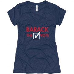 Barack the Vote