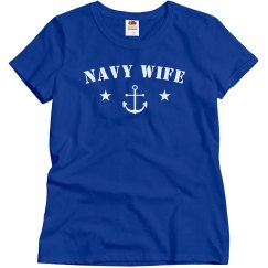 Sex Deprived Navy Wife