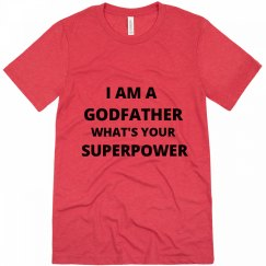 Godfather Superpower