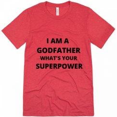 Godfather Superpower