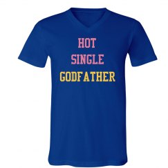Hot Single Godfather