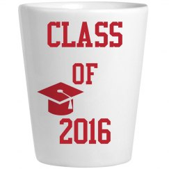 Class of 2016 (Red)