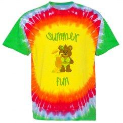 Summer fun (teal)