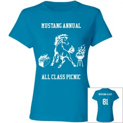 Mustang Annual All Class Picnic