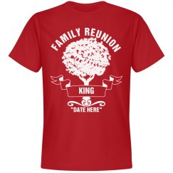 King Family Reunion