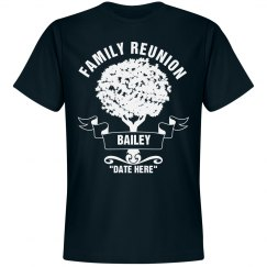 BAILEY FAMILY REUNION
