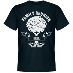 BELL FAMILY REUNION
