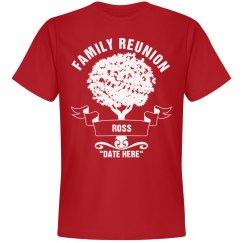 Ross Family Reunion