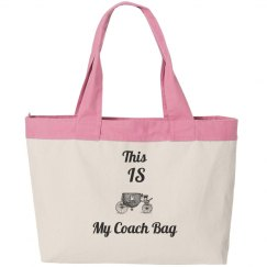 My coach bag