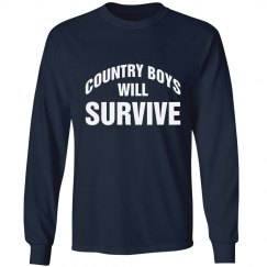 Country Boys Will Survive