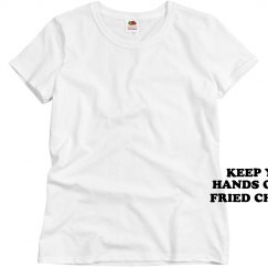 Hands Off Fried Chicken