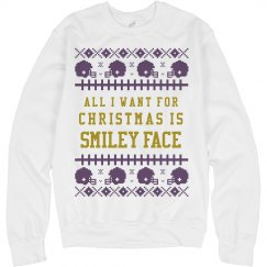 Mrs. Forte Ugly Sweater