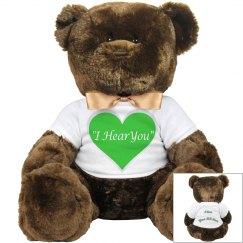 Official MK Bear Large