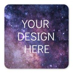 Custom Night Sky Galaxy Magnet