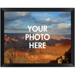 Custom Photo Upload Gift Plaque