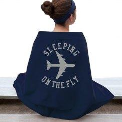 Sleeping on the Fly
