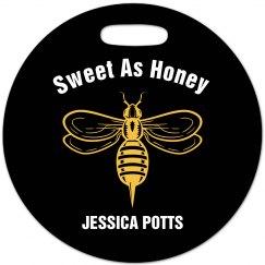 Custom Honey Tag