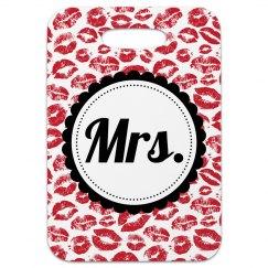 Mrs. Matching Couple