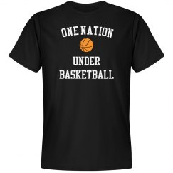 One basketball nation