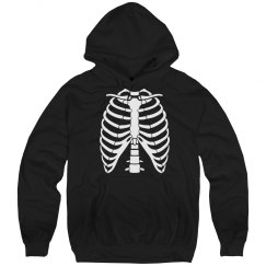 Human Skeleton Halloween