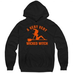Very Wicked Witch