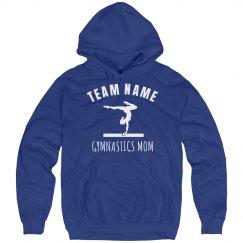 Gymnastic Mom Hood