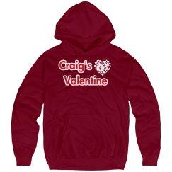 Craig's Valentine