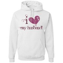 I Heart My Husband!