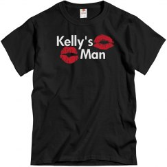 Kelly's Man