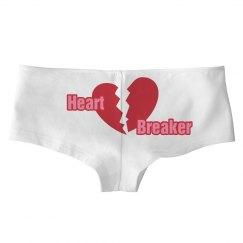 Heart Breaker Valentine