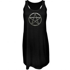 Pentacle Dress