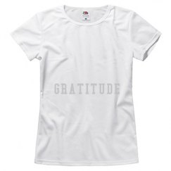 Rhinestone Gratitude