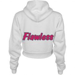 Flawless crop top jacket