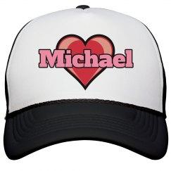 I love Michael
