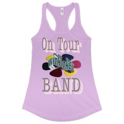 On Tour With The Band
