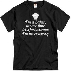 I'ma Baker