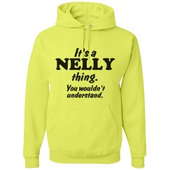 It's a Nelly thing!
