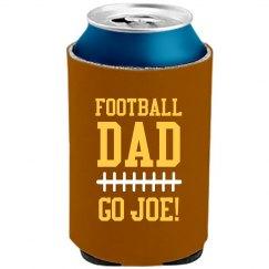 Football Dad Fan