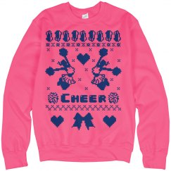 CheerSweater