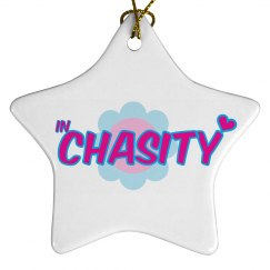 Sissy Neck Badge