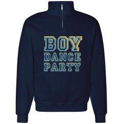Boy Dance Party