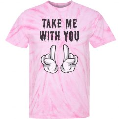 Take Me With You Tee
